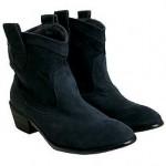 low boots etam laetitia