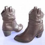 Low boots La redoute