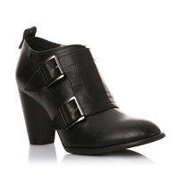 boots talon noires